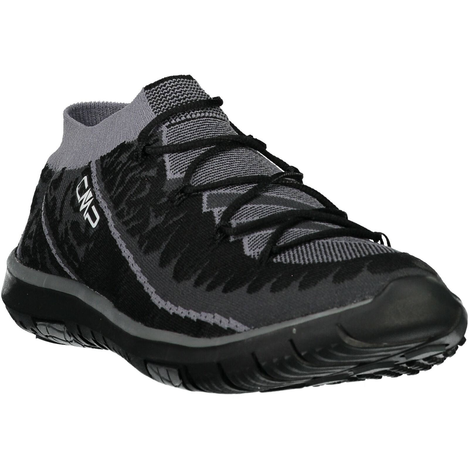 CMP Turnschuhe Sportschuhe Chamaeleontis Nimble Fitness shoes black leicht