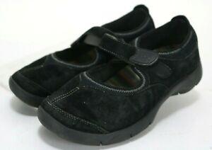 Dansko-Women-039-s-120-Mary-Jane-Shoes-Size-EU-40-US-9-5-10-Black