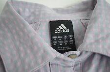 ADIDAS Women's Long Sleeve Shirt Size UK 14