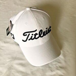 2279d23b842 NEW 2019 Tour Issue Titleist Tour Elite Hat FJ ProV1 Fitted M L ...