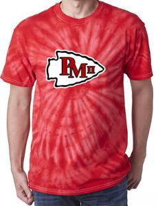 f2d87a0d7 Tie-Dye Patrick Mahomes II Kansas City Chiefs