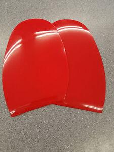 b57e082eb551 Image is loading Casali-Italian-Mirror-Soles-Red-ultimate-Louboutin -protector-