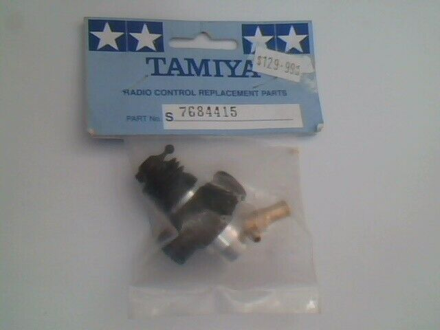NEW Carby Nitro Suit 32FX Engine Tamiya Part  S7684415