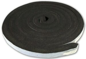 1 Quot Universal Closure Hip Amp Valley Foam For Metal