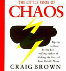 The Little Book of Chaos by Craig Brown (Paperback, 1998)