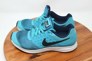 32f1a70c7e380 Image is loading Nike-Downshifter-7-Boys-Youth-Athletic-Shoes-Size-