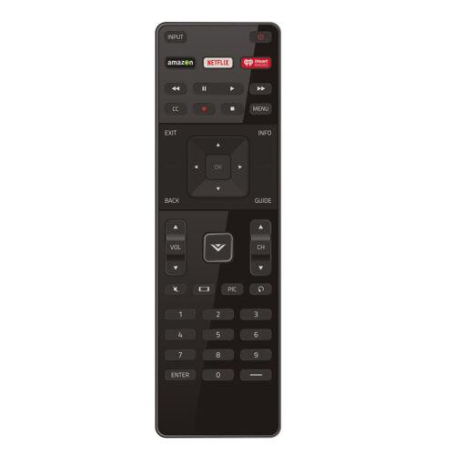 New Vizio XRT122 LED TV Remote For E32-C1 E32H-C1 E40-C2 E40X-C2 E50-C1 E48-C2