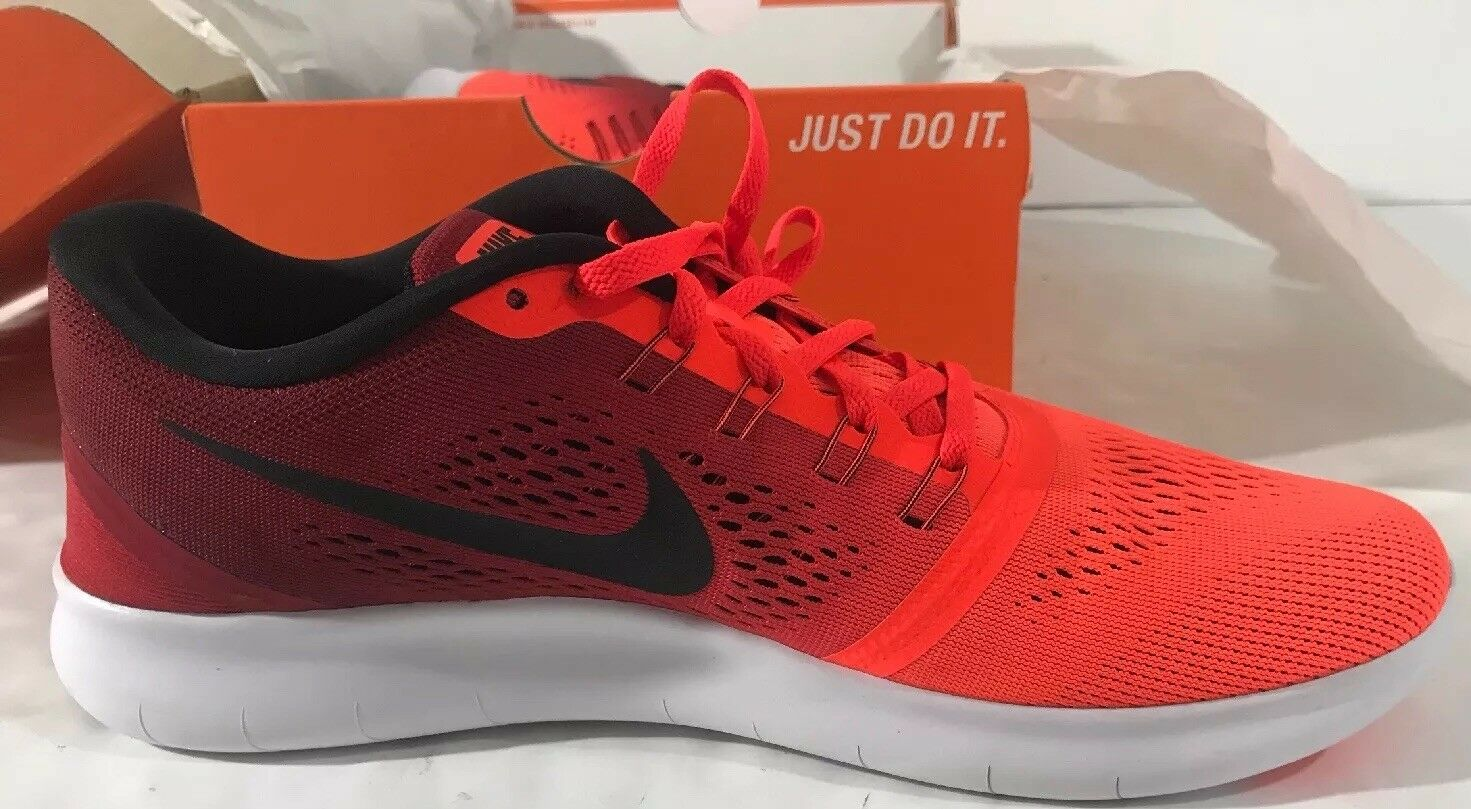 New In Box 801 Nike Free RN 831508 801 Box homme 11 courir Natural fonctionnement Free Flexible 32077b