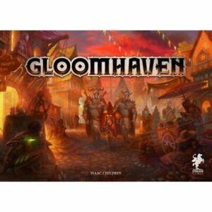 Cephalofair Games CPH0201 Gloomhaven Board Game