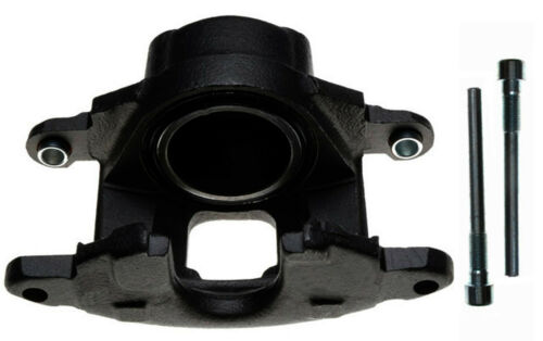 Disc Brake Caliper-Friction Ready Non-Coated Front Left ACDelco Pro Brakes Reman