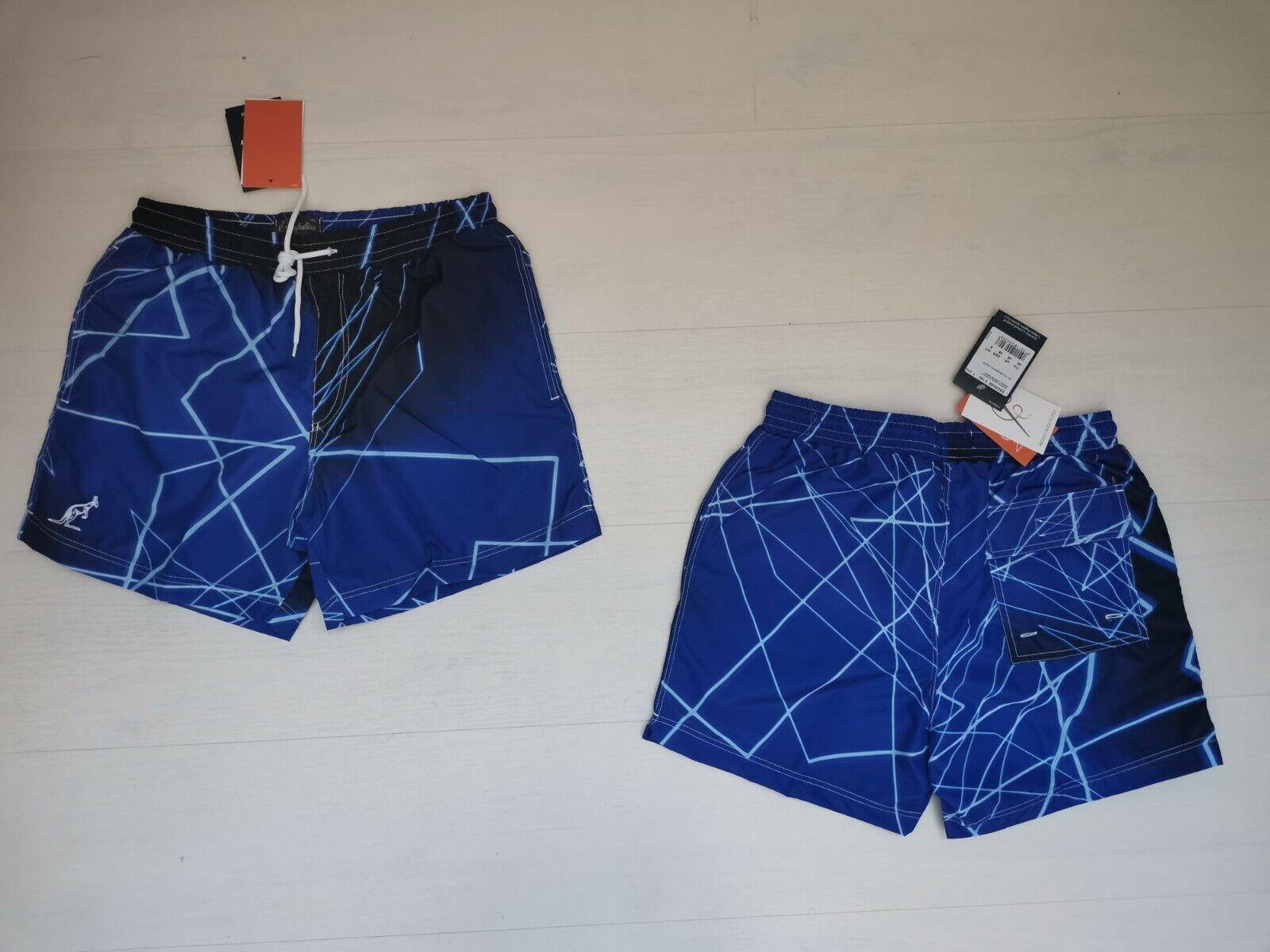 6136 AUSTRALIAN Shorts Gabber Hardcore HC Fernandez E8035088 160