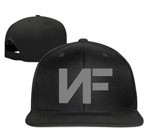 Snapback Clean Up Adjustable Baseball cap NF Wake Up Logo Hip Hop ... ecf82876e93
