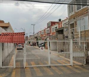 ATENCION INVERSIONISTA REMATE Bonita Casa en los Heroes Tecamac