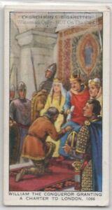 William-the-Conqueror-Grants-London-Charter-England-1066-80-Y-O-Ad-Trade-Card