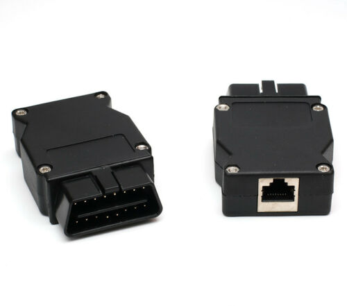 BMW ENET OBD to Ethernet Interface Adaptor for ESYS ICOM coding F Series E NET