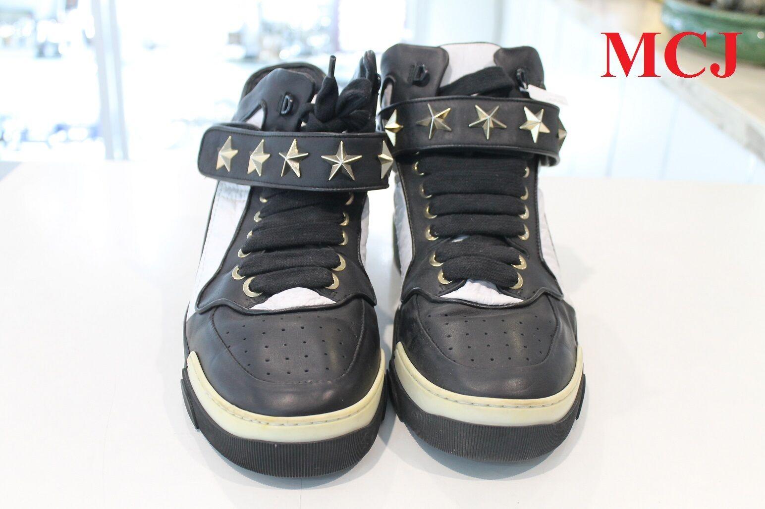 Scarpe casual da uomo  'Pre-owned' Givenchy Tyson Sneaker size 44