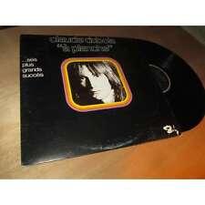 CLAUDE DUBOIS - a planche ... ses plus grands succes BARCLAY CANADA Lp 1976