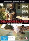 Dragonslayer (DVD, 2012)