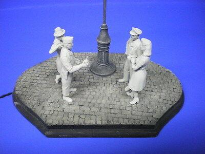 TSD-35019 1//35 Vignette Parkstrasse 10x13 cm