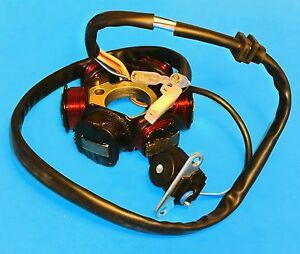 s l300 eton 811676 stator ac generator e ton atv 4 stroke viper 70cc 90cc Homemade Generator Stator Wiring Diagram at aneh.co