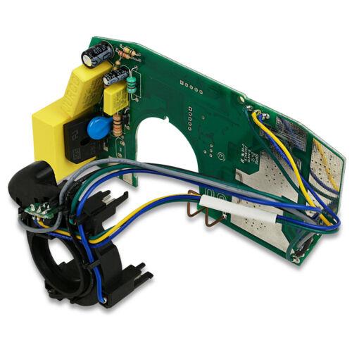 Platine passend für Vorwerk Kobold VK 140 und VK 150 plus Werkzeugschlüssel