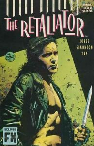 The-Retaliator-1-VF-NM-1992-Eclipse-Comic-Book