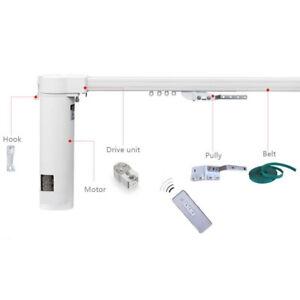 7-meter-701cm-Telecommande-electrique-TRINGLE-DE-RIDEAU-motorise-RIDEAU