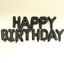 Self-Inflating-Happy-Birthday-Banner-Balloon-Bunting-Gold-Silver-Letters-Foil thumbnail 18