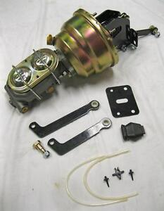 Details about 1962 - 1974 Mopar Dodge Plymouth A B E Body Power Brake  Booster Kit Charger Dart