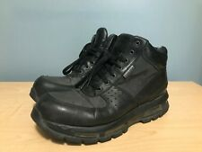 Size 9 Womens Nike Air Max Goadome Anthracite BOOTS Sneaker