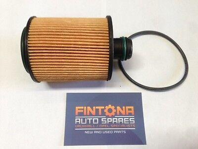 UFI Filters 25.093.00 Oil Filter