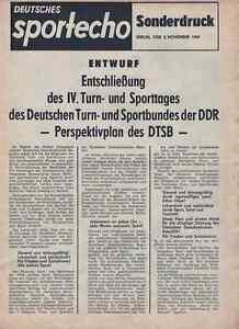 Deutsche-Sportecho-Sonderausgabe-3-11-1969