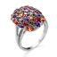 Luxury-White-Fire-Opal-925-Silver-Plated-Gems-Women-Jewelry-Ring-6-7-8-9-10-11 thumbnail 33