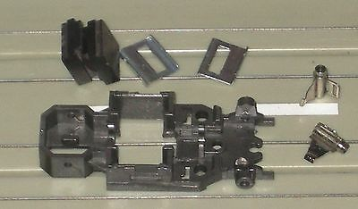 Faller AMS -- Ersatz Motorgehäuse für G-Plus Motor
