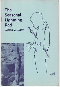 1973-First-edition-of-poetry-by-award-winning-Canadian-journalist-James-Holt