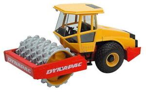 Joal-207-Dynapac-CA512-Sheepsfoot-Compactor-1-35-Die-cast-Brand-new-MIB