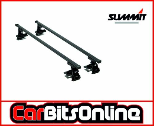 02-12 Ford Fusion Summit Roof Bars