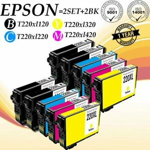 4PK CL246XL COLOR Ink for Canon PIXMA iP2820 MG2420 MG2520 MX490 MG2450 MX495