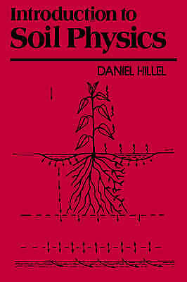 Introduction to Soil Physics by Daniel Hillel (Hardback, 1982)
