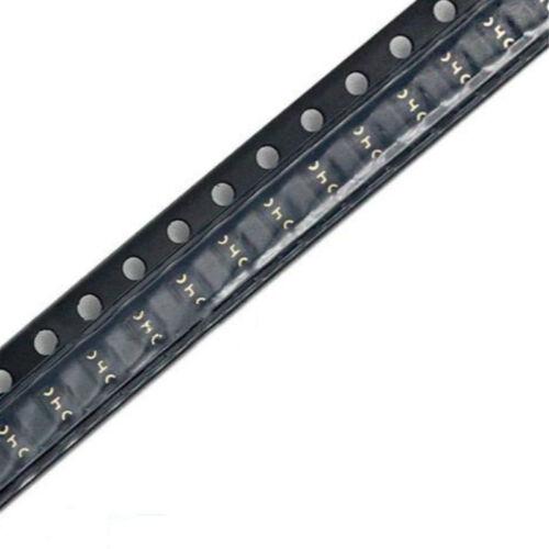 100pcs 0805 Resettable fuse 0.5A//6V 500mA Patch MF-PSMF050X-2 PTC