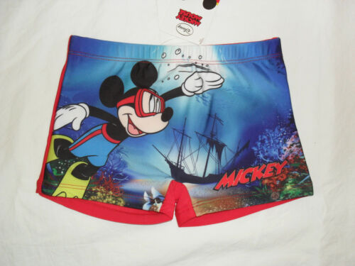disney mickey mouse,cars or lion guard swimming boxer trunks//swim shorts.2-8yrs