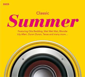 CLASSIC-SUMMER-2015-61-track-3-CD-set-NEW-SEALED