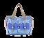 Shoulderbag-Large-Blue-Yucatan-Happiness-Tasche Indexbild 1