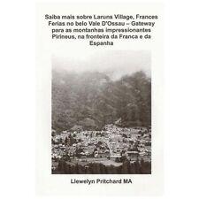 Saiba Mais Sobre Laruns Village, Frances Ferias No Belo Vale d'Ossau -...