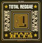 Total Reggae: Chart Hits Reggae Style by Various Artists (CD, Jun-2013, 2 Discs, Virgin)