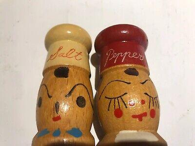 Salt and pepper shaker kids