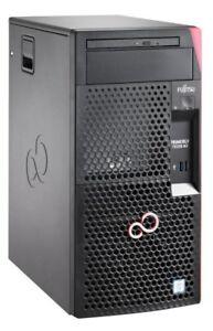 Fujitsu-PRIMERGY-TX1310-M3-Xeon-E3-1225-V6-16GB-RAM-2TB-HDD-Tower-Server