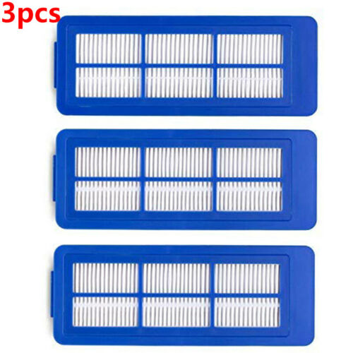 3pc  Vacuum Cleaner Filter Set For Eufy RoboVac 11S 15C 30C Max Cleaning Part