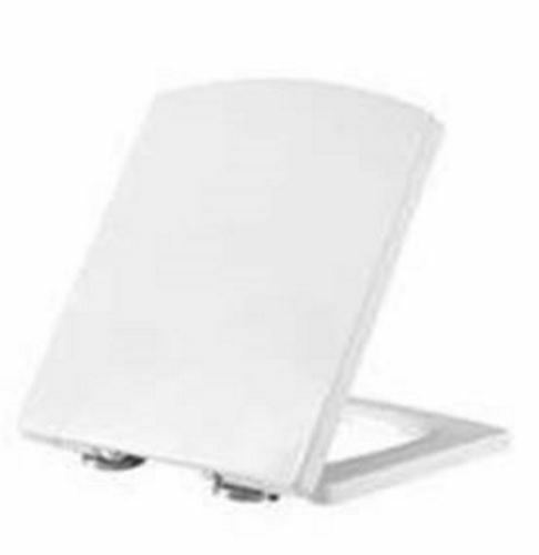 1011 SEAT Square Heavy Duty Soft Closing Toilet Seat