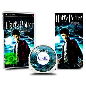 Jeu-Psp-Harry-Potter-et-le-Halbblutprinz